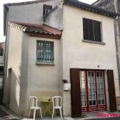 Boisseron, Maison de village 3 pièces, 100 m2
