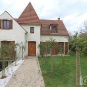 Viarmes, Maison traditionnelle 7 pièces, 150 m2