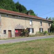vente Maison / Villa 4 pièces Charmois-l'Orgueilleux