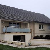 Evreux, casa contemporânea 8 assoalhadas, 153 m2
