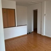 Location appartement Biard