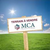 Terrain 585 m² Saint-Selve (33650)