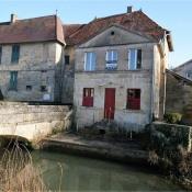 vente Maison / Villa 6 pièces Lisle-en-Rigault