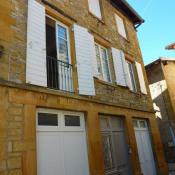 Le Bois d'Oingt, Maison / Villa 4 pièces, 90 m2