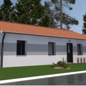 Maison 6 pièces + Terrain Saint-Laurent-de-la-Plaine