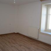 vente Appartement 4 pièces Bois-d'Amont