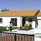 Maison 4 pièces + Terrain Talmont-Saint-Hilaire