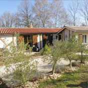 vente Maison / Villa 4 pièces Bourgnac