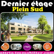 Vente appartement Castries