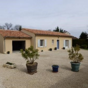 vente Maison / Villa 3 pièces Rouillac