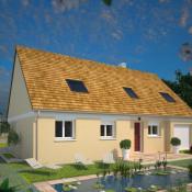 Maison 6 pièces + Terrain Saint-Paterne