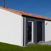 Maison 4 pièces + Terrain Le Landreau