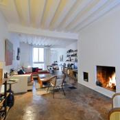 Paris 4ème, Wohnung 7 Zimmer, 145 m2
