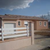 Maison 4 pièces + Terrain Saint-Marcel-sur-Aude