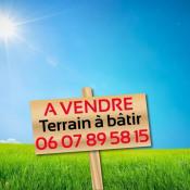 Terrain 520 m² Montmirail (51210)