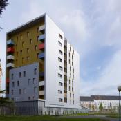 Nantes, 公寓 2 间数, 58 m2