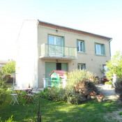 location Maison / Villa 5 pièces Althen des Paluds