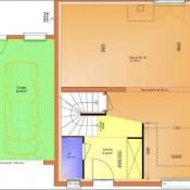 Maison 4 pièces + Terrain Roppenheim