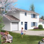 1 La Roque-Esclapon 110 m²