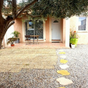 vente Maison / Villa 4 pièces Bernis