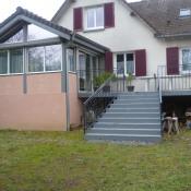 vente Maison / Villa 6 pièces Sainte-Genevieve-des-Bois