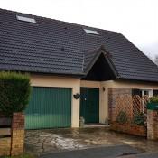 Bures sur Yvette, Maison / Villa 6 pièces, 180 m2