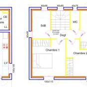 Maison 4 pièces + Terrain Aubagne