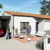 Maison 3 pièces + Terrain Longeville-sur-Mer