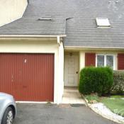Le Coudray Montceaux, Maison traditionnelle 3 pièces, 105 m2
