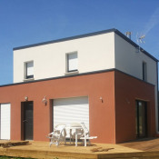 Maison 7 pièces + Terrain Bain-de-Bretagne
