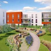 Appartement 4 pièces - Reims