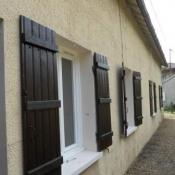 vente Maison / Villa 3 pièces Evreux