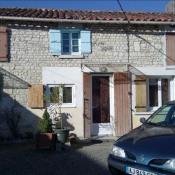 vente Maison / Villa 4 pièces Genac