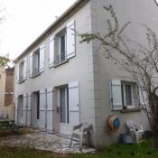 vente Maison / Villa 8 pièces Saint Leu la Foret