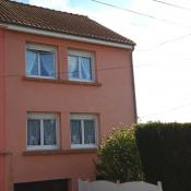vente Maison / Villa 4 pièces Bruay-la-Buissière