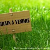 Terrain 750 m² Villefargeau (89240)