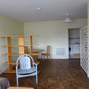 Brest, Studio, 36 m2