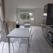Merville Franceville Plage, Appartement 2 pièces, 45,61 m2