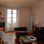 viager Appartement 4 pièces Paris 8ème