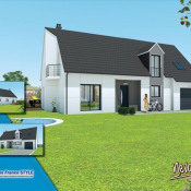 Maison 6 pièces + Terrain Motteville