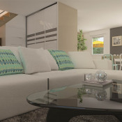 Maison avec terrain  82 m²
