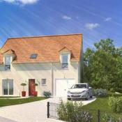 Maison 6 pièces + Terrain Belloy-en-France