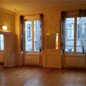 vente Appartement 6 pièces Lunéville