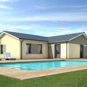 Maison 3 pièces + Terrain Mios (33380)