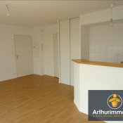 Location appartement St brieuc 465€ CC - Photo 4