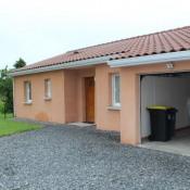 vente Maison / Villa 4 pièces Randan