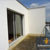 Location appartement St brieuc 465€ CC - Photo 2