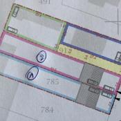 Chelles, 400 m2