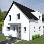 Maison 6 pièces + Terrain Bouxwiller