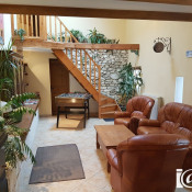 vente Maison / Villa 9 pièces Jonquery